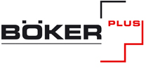 BÖKER PLUS LOGO