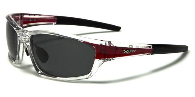 Sportovní sluneční brýle Polarizační xl610pzc