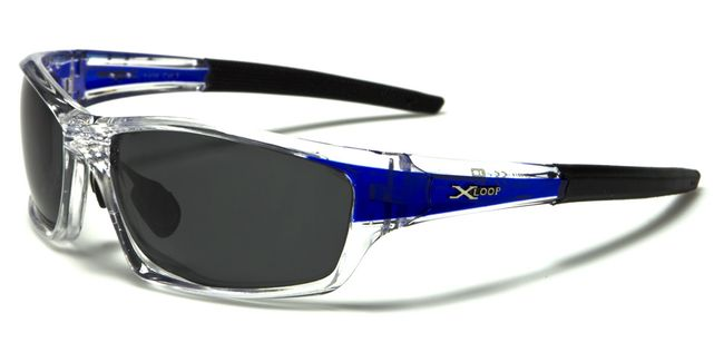 Sportovní sluneční brýle Polarizační xl610pzg