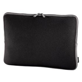 """Hama notebook obal """"Neoprene"""", 15,6""""- 40 cm, černý/šedý"""