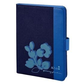 """Narcissus obal pro tablet do 25,6 cm (10,1""""), modrý"""
