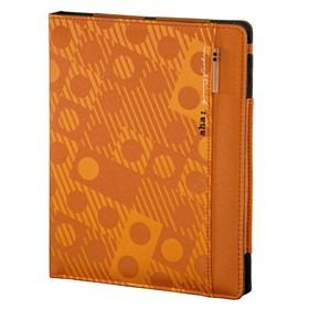 Obal na tablet Lenni pro Samsung Galaxy Tab 10.1, 10.1N, Tab 2 10.1, oranžový