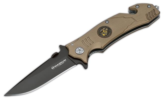 Böker Magnum Sergeant,zavírací nůž s klipem 01SC154