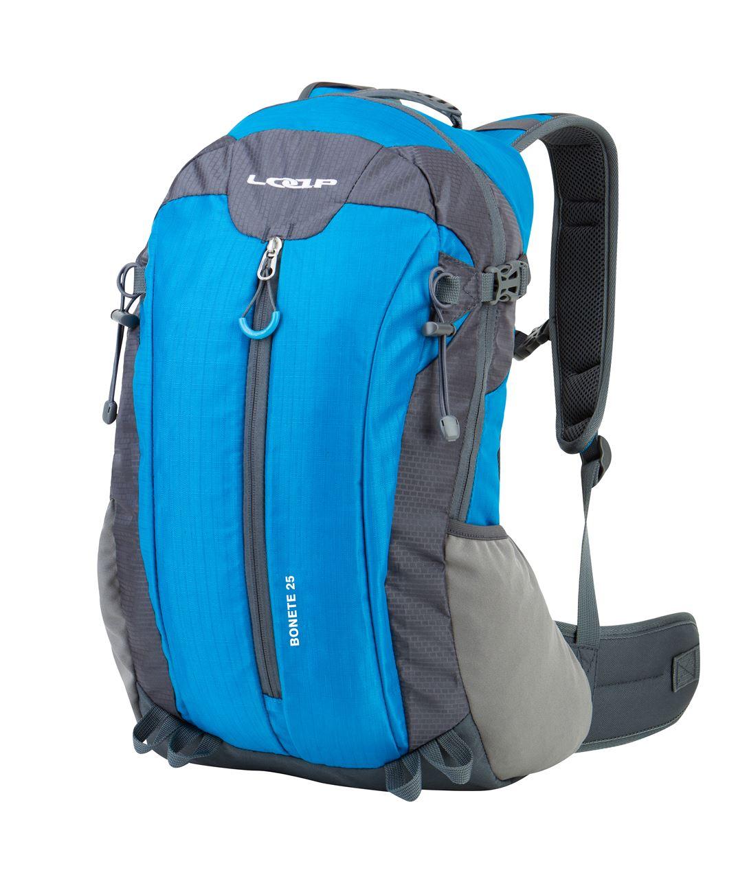 Turistický batoh BONETE 25 modrá