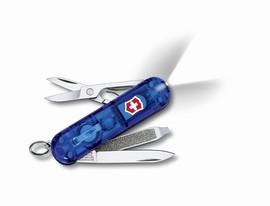 Kapesní nůž Victorinox SwissLite Sapphire