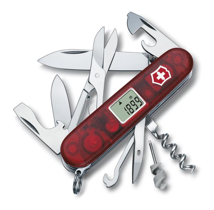 Kapesní nůž Victorinox Traveller