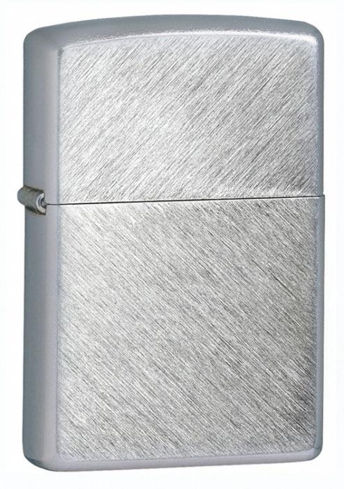 Benzínový zapalovač Zippo Herringbone Sweep™ 27053 (Benzín Zdarma)