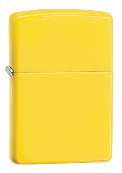Benzínový zapalovač Zippo Lemon™ 26370 (Benzín Zdarma)