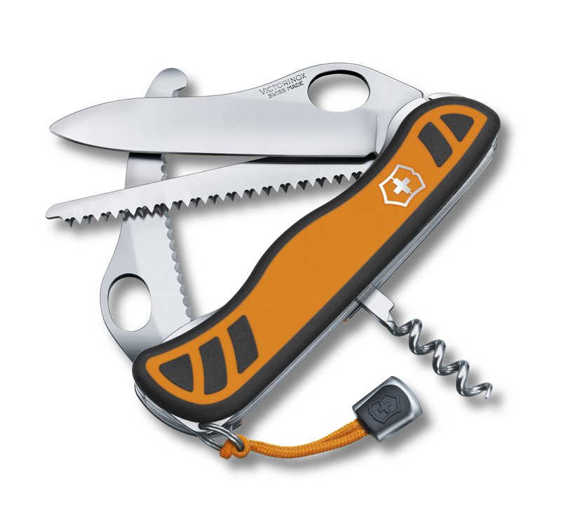 Kapesní nůž Victorinox Hunter XT (Dárek -USB Flash disk 8 GB Zdarma)