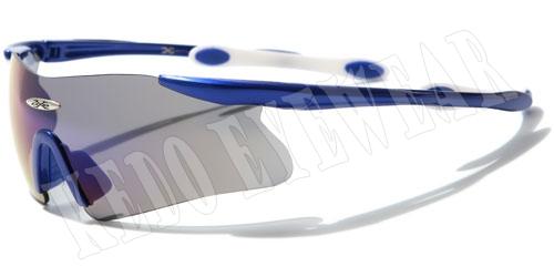 Sportovní sluneční brýle Xloop XL130d