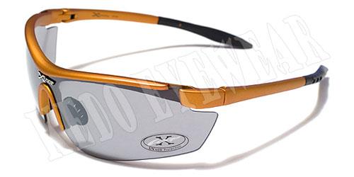Sportovní sluneční brýle Xloop XL0610