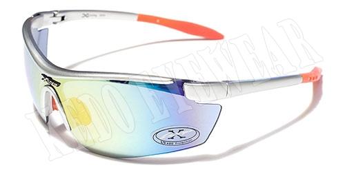 Sportovní sluneční brýle Xloop XL0608
