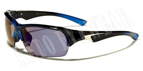 Sportovní sluneční brýle Xloop XL578g
