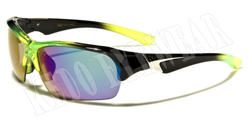 Sportovní sluneční brýle Xloop XL578f