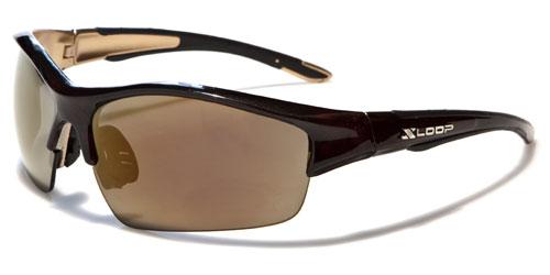Sportovní sluneční brýle Xloop XL 481d