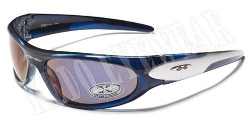 Sportovní sluneční brýle Xloop XL1203