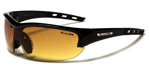 Sportovní sluneční brýle Xloop XL 517 a