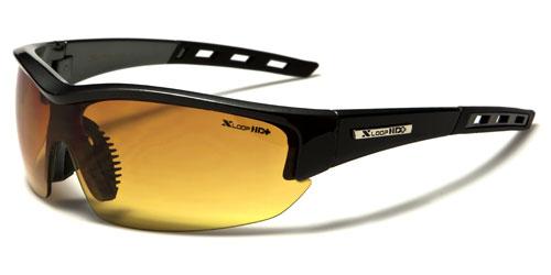 Sportovní sluneční brýle Xloop XL 517 e