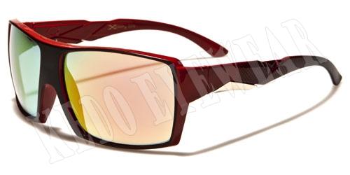 Sportovní sluneční brýle Xloop XL546b
