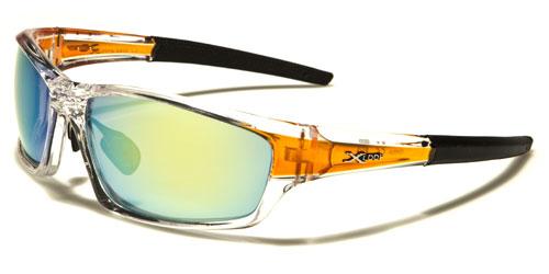 Sportovní sluneční brýle Xloop xl610mixd