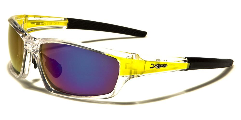 Sportovní sluneční brýle Xloop xl610mixg
