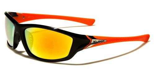 Sportovní sluneční brýle Xloop xl616mixb
