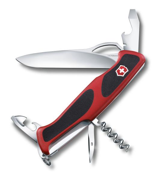 Kapesní nůž Victorinox Delémont RangerGrip 61