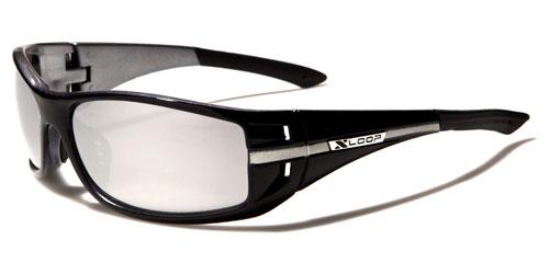 Sportovní sluneční brýle Xloop xl566mixb