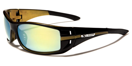 Sportovní sluneční brýle Xloop xl566mixe