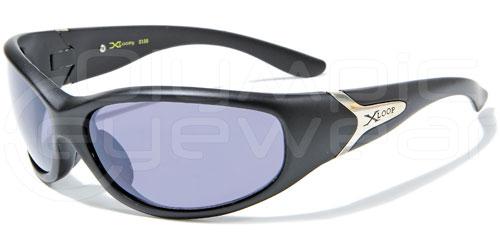 Sportovní sluneční brýle Xloop XL15805