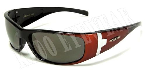 Sportovní sluneční brýle Xloop XL25502