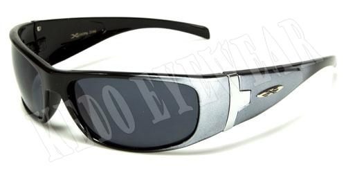 Sportovní sluneční brýle Xloop XL25506