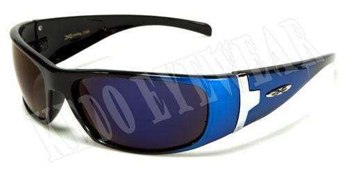 Sportovní sluneční brýle Xloop XL25504