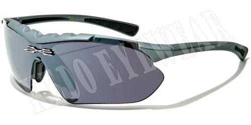 Sportovní sluneční brýle Xloop XL26903