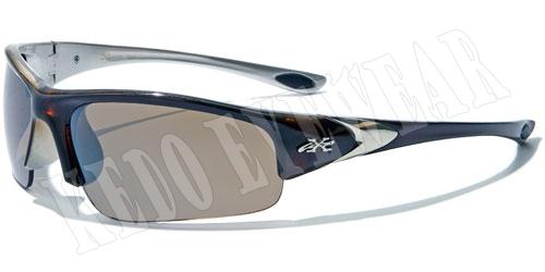 Sportovní sluneční brýle Xloop XL2237