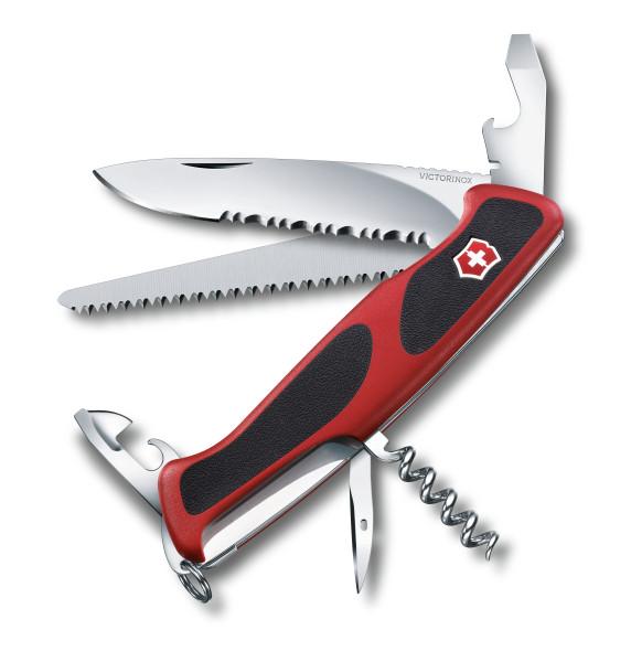 Kapesní nůž Victorinox Delémont RangerGrip 155
