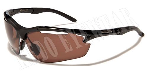 Sportovní sluneční brýle Xloop XL3295