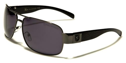 Sportovní sluneční brýle Polarizační kn3556polb