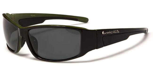 Sportovní sluneční brýle Polarizační bz44pzd