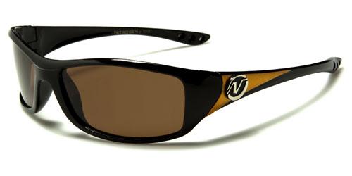 Sportovní sluneční brýle Polarizační nt7018pze