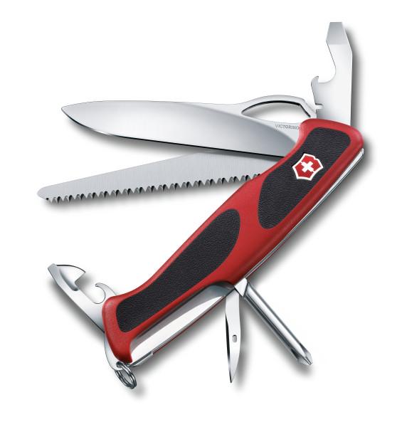 Kapesní nůž Victorinox Delémont RangerGrip 78