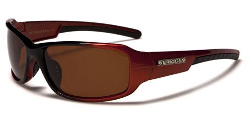Sportovní sluneční brýle Polarizační nt7028pzd