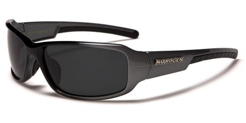 Sportovní sluneční brýle Polarizační nt7028pzb