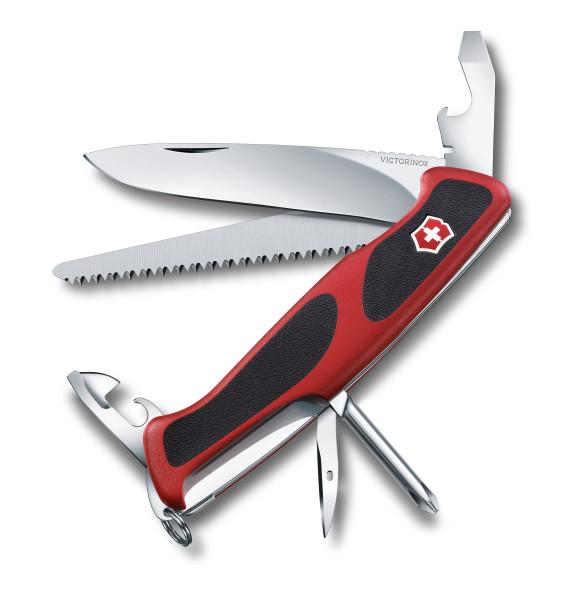 Kapesní nůž Victorinox Delémont RangerGrip 56