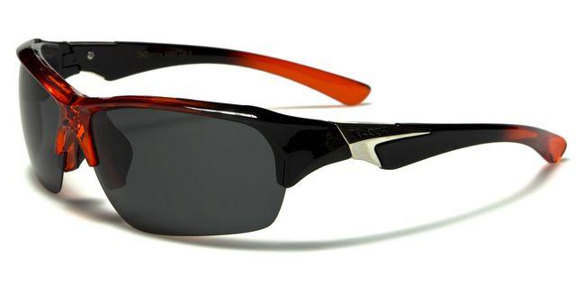 Sportovní sluneční brýle Polarizační xl578pzc