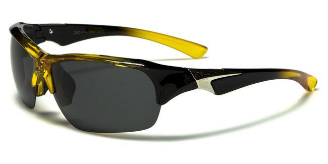 Sportovní sluneční brýle Polarizační xl578pzd
