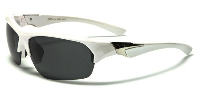 Sportovní sluneční brýle Polarizační xl578pzg