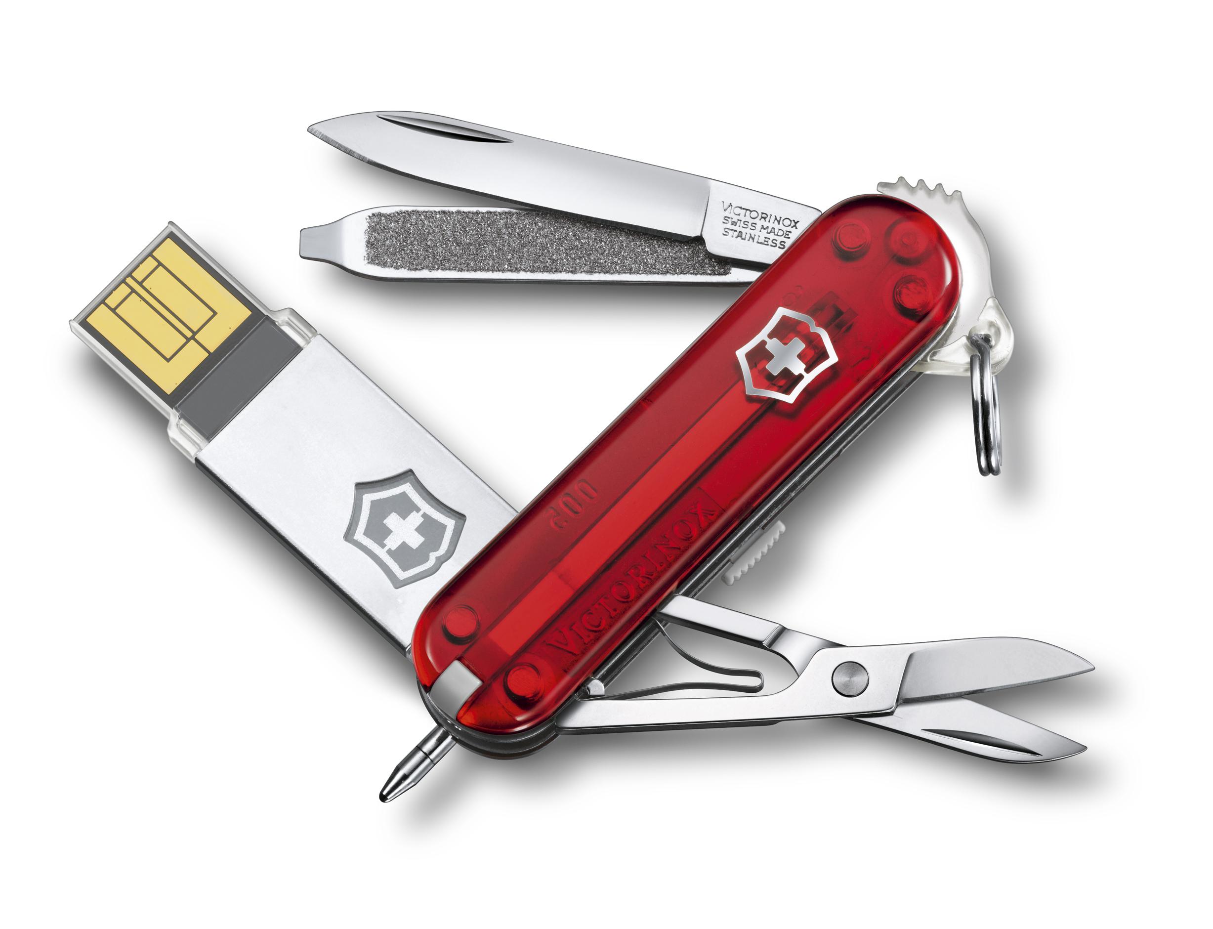 Kapesní nůž Victorinox@work 32GB