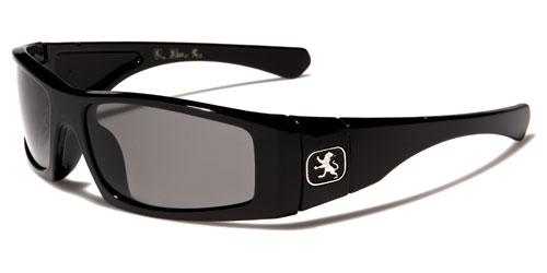 Sportovní sluneční brýle Polarizační kn8365pola