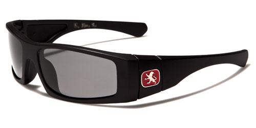 Sportovní sluneční brýle Polarizační kn8365polb